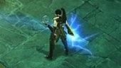 V�deo Diablo III - Gameplay Beta: Mago