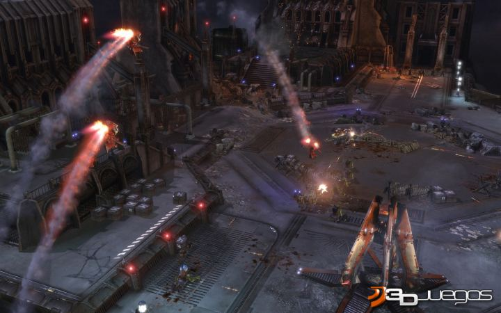 Warhammer 40K Dawn of war II ... Warhammer_40_000_dawn_of_war_2-460653