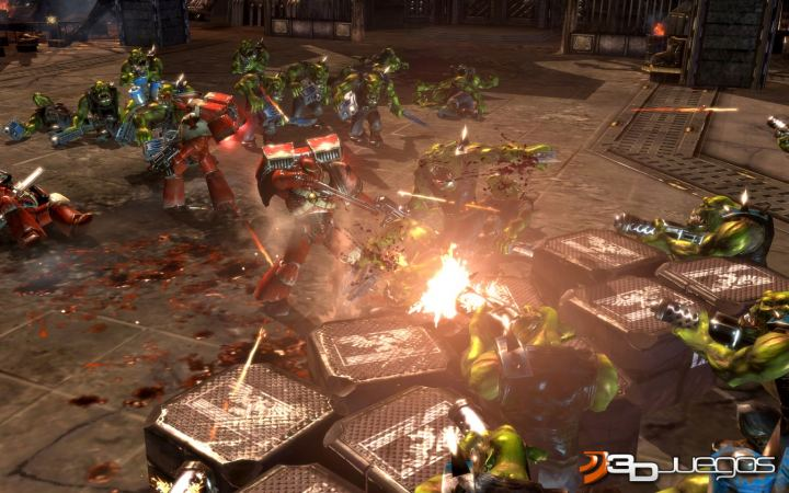 Warhammer 40K Dawn of war II ... Warhammer_40_000_dawn_of_war_2-460655