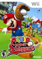 Mario Superstar Baseball Wii