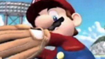 Mario Superstar Baseball, Trailer oficial 1