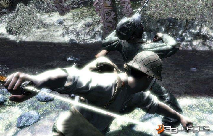 Call of Duty World at War 360 Screens.