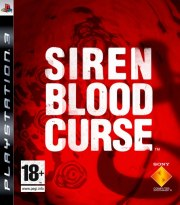 Siren: Blood Curse PS3