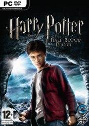 Car�tula oficial de Harry Potter: El Misterio del Príncipe PC
