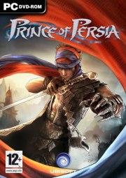 Car�tula oficial de Prince of Persia PC