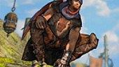 V�deo Prince of Persia - Diario de desarrollo 3