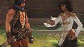 V�deo Prince of Persia - Diario de desarrollo 4