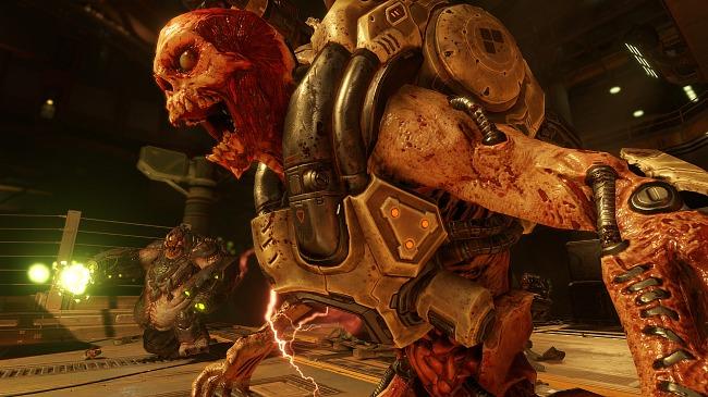 Doom aspires