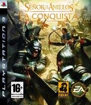 El Señor de los Anillos: Conquista PS3