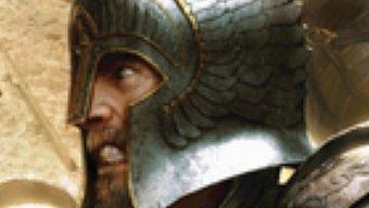 El Señor de los Anillos: Conquista, Vídeo del juego 1
