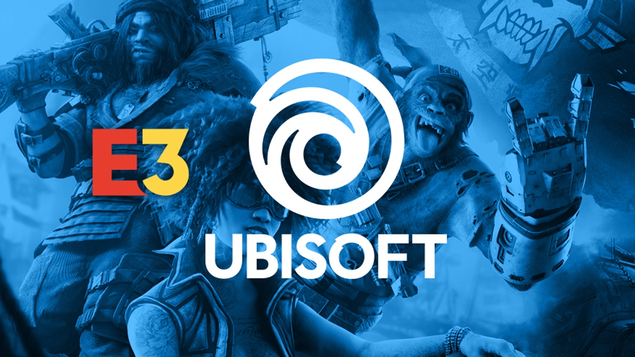 Calendario Ubisoft.Ubisoft Pone Fecha A Su Conferencia En El E3 2019
