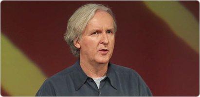 James Cameron opina que los videojuegos ayudarán a propulsar la popularidad de las 3D