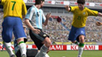 PES 2009 y FIFA 09 golean el top ventas español