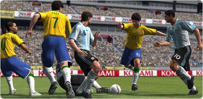 """Konami: """"FIFA tiene un largo camino hasta alcanzar la jugabilidad de PES"""" Pes_2009-568312"""