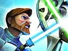 Star Wars: The Clone Wars Impresiones