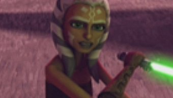 Star Wars: The Clone Wars, Trailer oficial 2