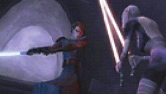 Star Wars: The Clone Wars, Vídeo del juego 1