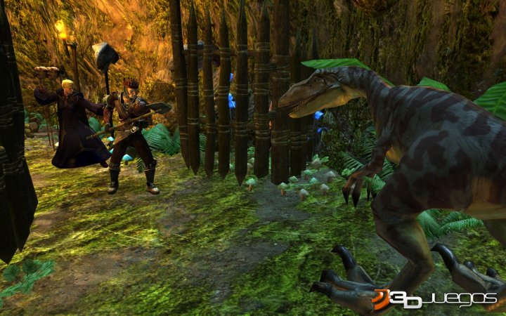 Neverwinter Nights 2 Storm Of Zehir [MULTI5][PCDVD] Crack