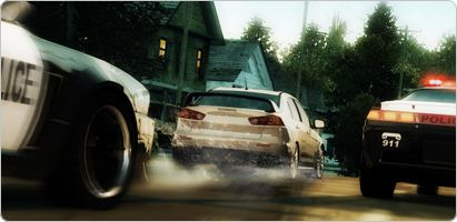Need for Speed Undercover buena info