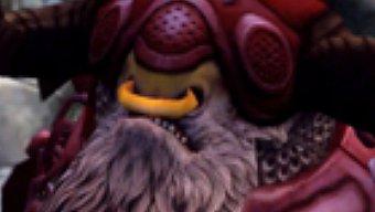 Dragon Nest, The Minotaur