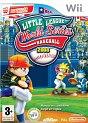 Little League Baseball 2008
