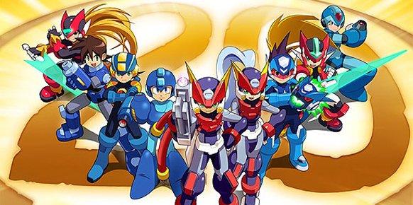 Playstation 3 recibir una recopilaci n digital de varios for Megaman 9 portada