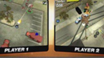 Grand Theft Auto: Chinatown Wars, Multijugador