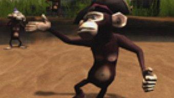 Madagascar 2, Vídeo oficial 1