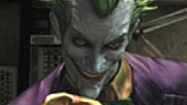 V�deo Batman: Arkham Asylum - Trailer oficial 1