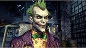 V�deo Batman: Arkham Asylum - Vídeo del juego 1