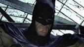 V�deo Batman: Arkham Asylum - NVIDIA PhysX