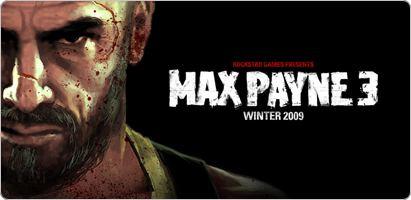 Max Payne 3 llegara este invierno