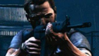 Max Payne 3, Las Armas: Rifles de Asalto