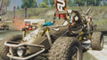 Fuel, Vídeo del juego 4