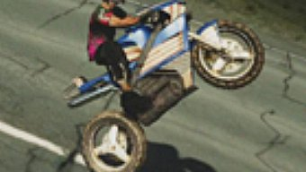 Fuel, Multijugador
