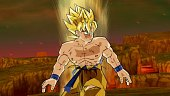 V�deo Dragon Ball Z: Infinite World - Vídeo del juego 1