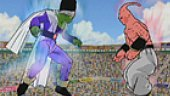V�deo Dragon Ball Z: Infinite World - Vídeo del juego 3