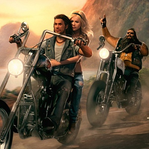 Ride to Hell: Retribution An�lisis