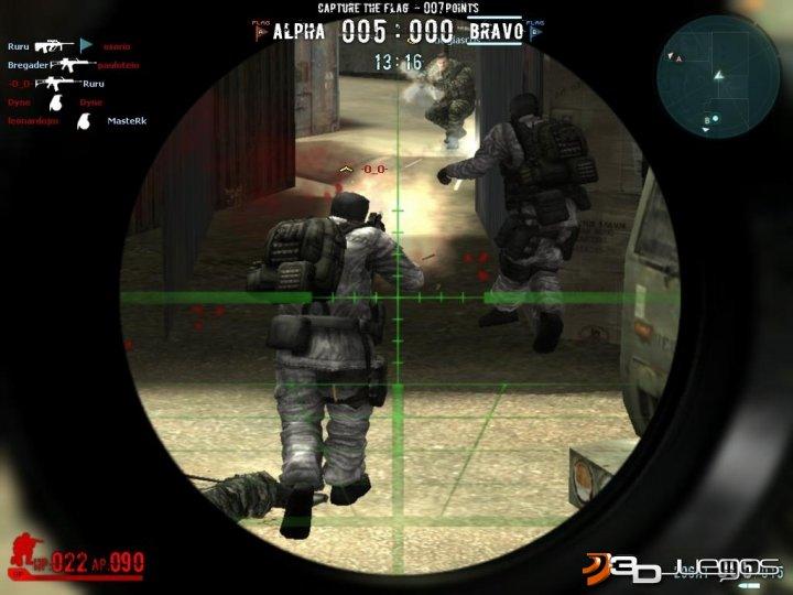 Combat Arms Combat_arms-558088