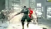 V�deo Ninja Blade - Vídeo del juego 3