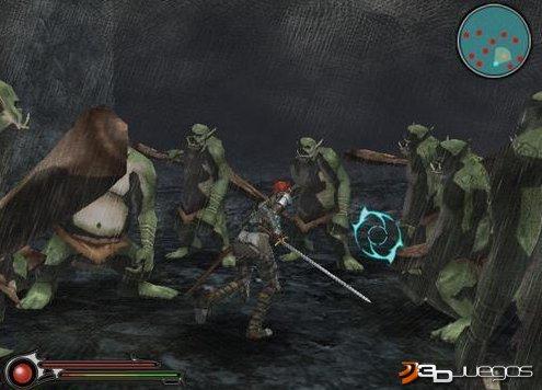 Kizuna, un nuevo RPG de acción para Wii Kizuna-560806