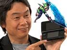 Dragon Quest IX: Miyamoto al habla
