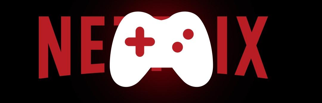 Resultado de imagen para netflix y los videojuegos
