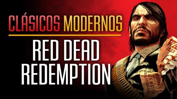 Reportaje de Cl�sicos Modernos: Red Dead Redemption