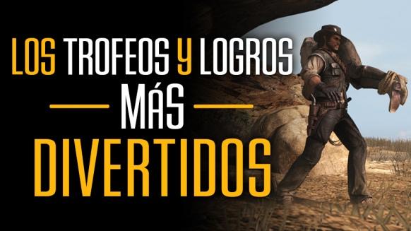 Reportaje de Los Trofeos y Logros m�s Sorprendentes y Divertidos
