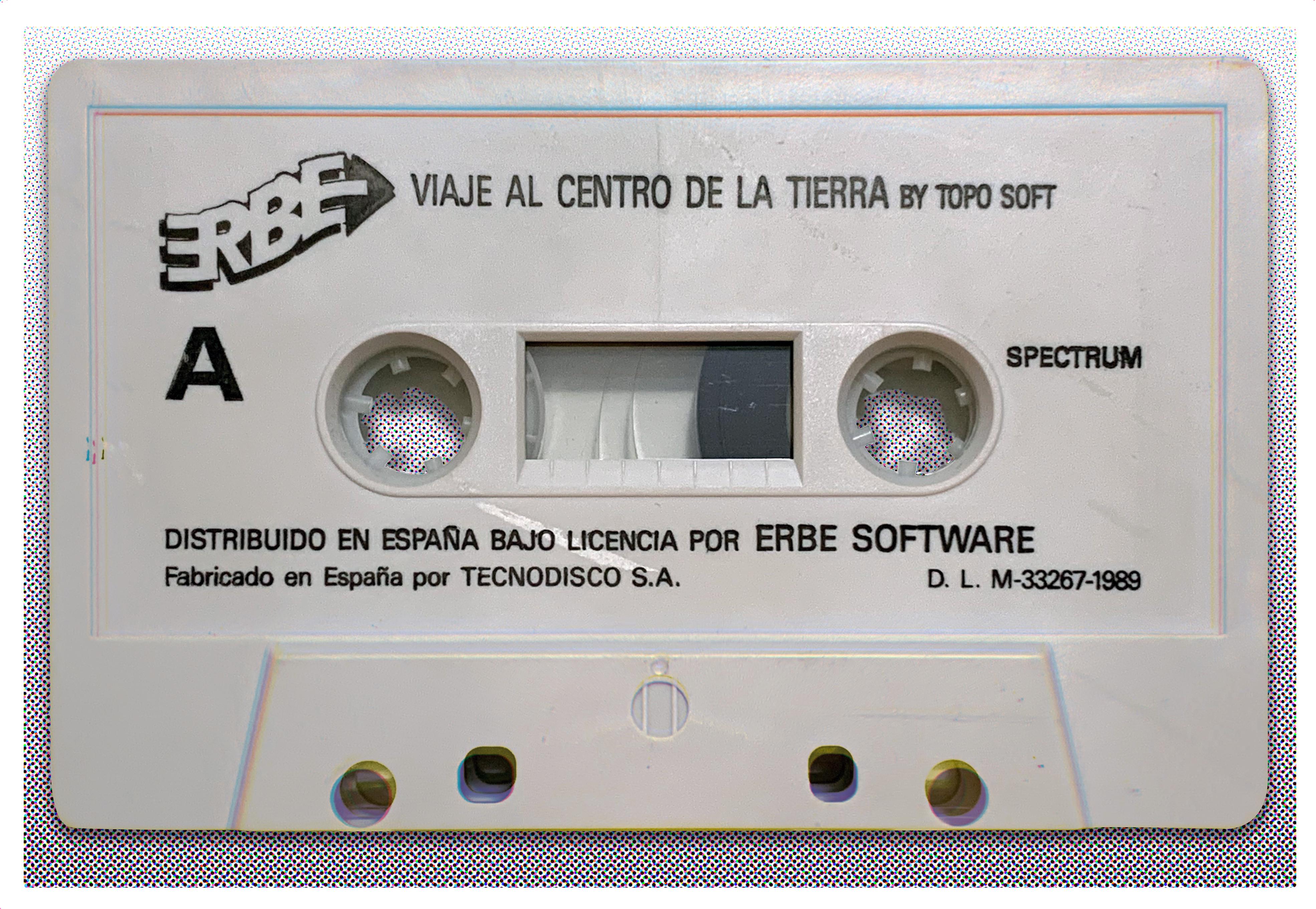 Viaje al Centro de la Tierra: El millonario sueño roto de la edad de oro del software español