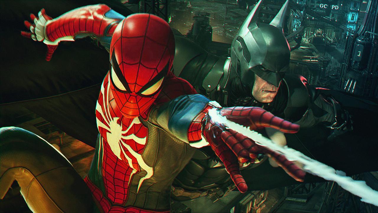 DC vs Marvel: ¿Quién tiene los mejores videojuegos de superhéroes?