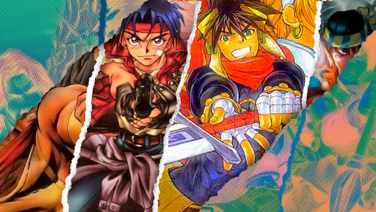 13 videojuegos que son joyas ocultas de los JRPG y que todo fan del rol japonés debería jugar