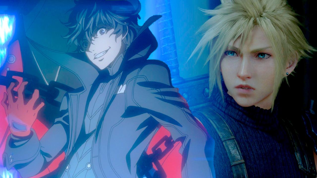 ¿Cómo se hace el mejor remake de un JRPG? FFVII Remake, Persona 5 Royal o Trials of Mana enseñan tres vías distintas