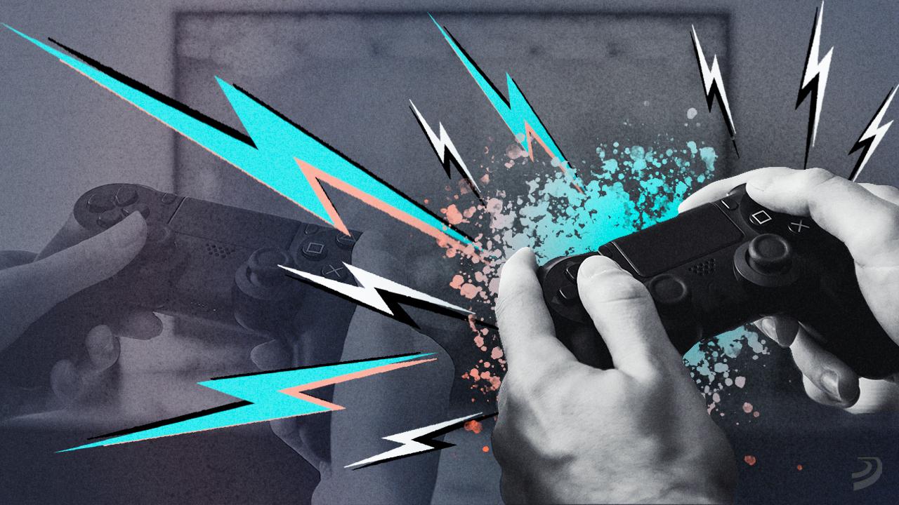 """Sinestesia: Un """"superpoder"""" que solo tiene un 1% de la población y su relación con los videojuegos"""